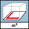 Mét vuông Đo diện tích