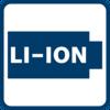 Không tự phóng điện, không hiệu ứng bộ nhớ và mật độ năng lượng cao hơn do công nghệ pin Li-ion