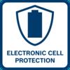 Tuổi thọ pin bền Bảo vệ pin khỏi quá tải, quá nhiệt và xả điện sâu
