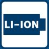 Không tự phóng điện, không hiệu ứng bộ nhớ và mật độ năng lượng cao nhờ công nghệ pin Li-Ion