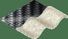 Nhựa cốt sợi GFK, CFK