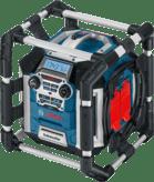 Radio dùng pin