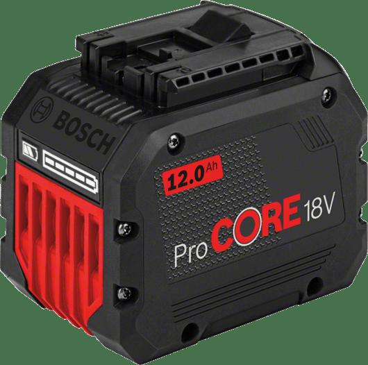 Bộ pin đơn ProCORE18V 12.0Ah Professional
