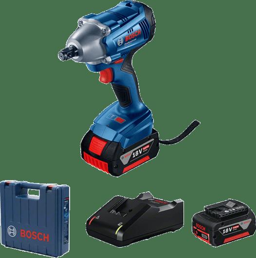 GDS 250-LI Professional