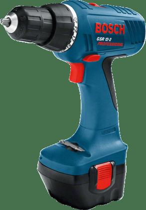 GSR 12-2 Professional