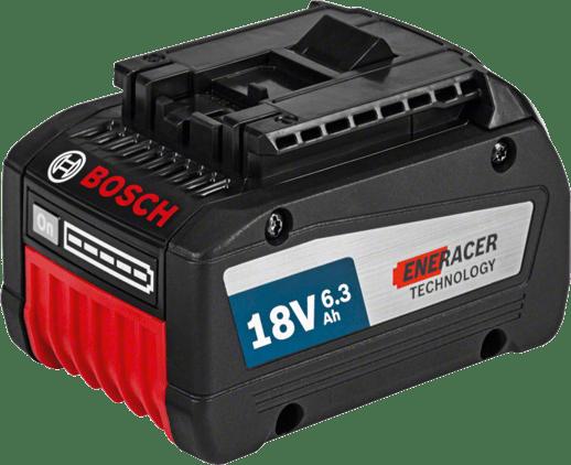 GBA 18V 6.3Ah EneRacer Professional