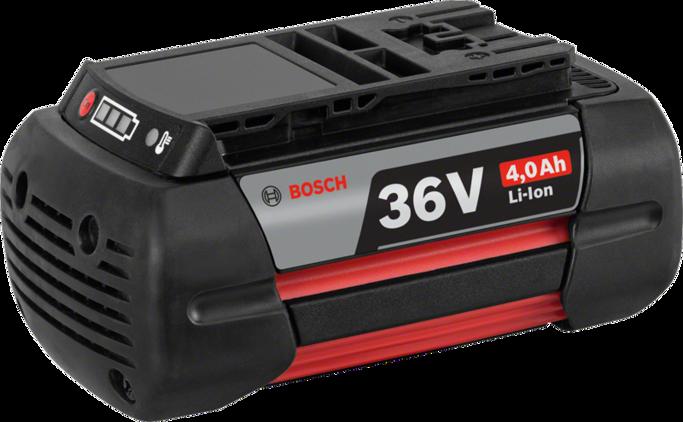 GBA 36V 4.0Ah Professional