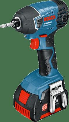 GDR 18 V-LI Professional