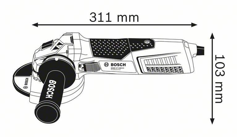 GWS 17-150 CI