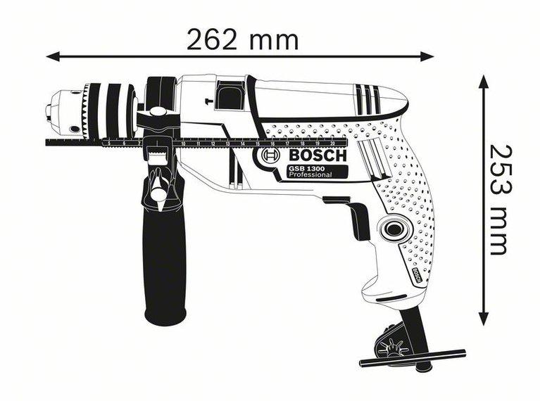 GSB 550