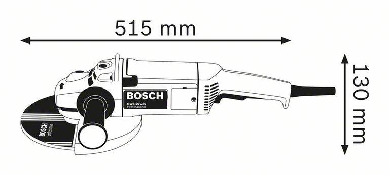 GWS 20-230